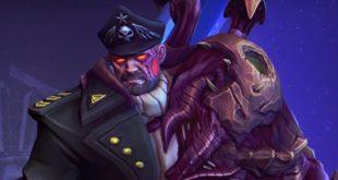 Heroes of the Storm Alexei Stukov