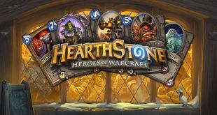 Hearthstone - сезон 40