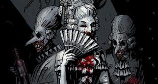 Darkest Dungeon : The Crimson Court – Тъмницата вече вампиряса!