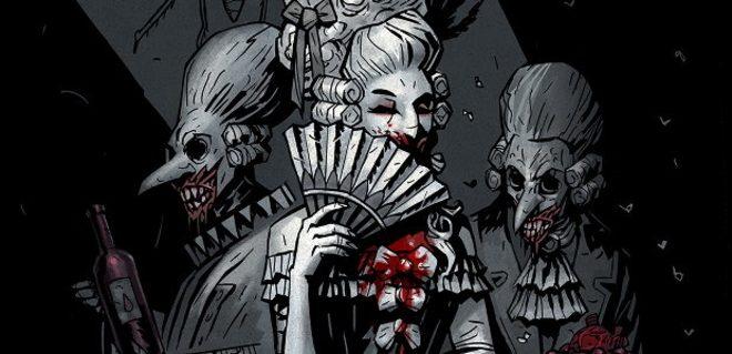 The Crimson Court новите кръвосмучещи