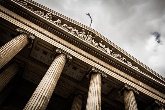Бритнският музей е още едно чудесно място, където да се разходите виртуално