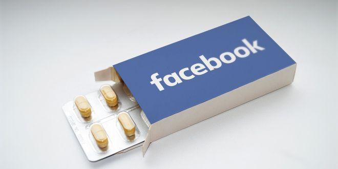 Фейсбук зависимост - лекарство