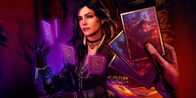 CCG: Gwent (open beta) срещу Hearthstone