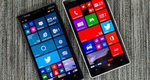 Microsoft спира поддръжката на Windows Phone 8.1