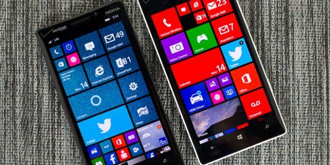 """Заглавна картинка на статията """"Microsoft спира поддръжката на Windows Phone 8.1"""""""
