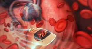 """Заглавна картинка на статията """"Роботи личинки ще ни лекуват отвътре в телата ни"""""""
