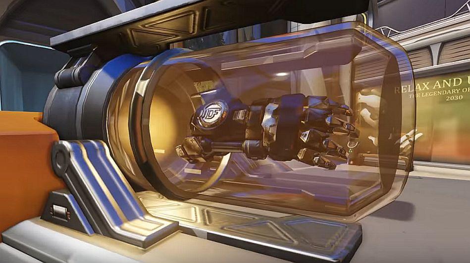 Overwatch: Doomfist - новият герой