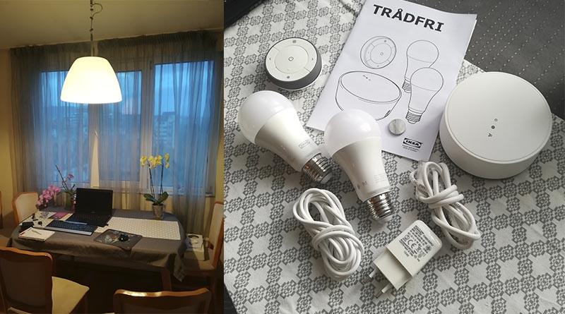 Снимка на Ikea продукт