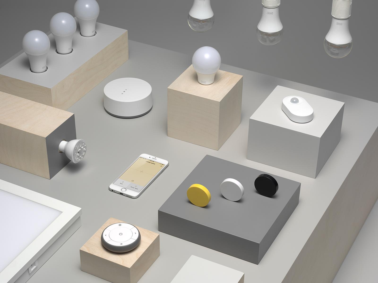 Снимка на продукти на Ikea