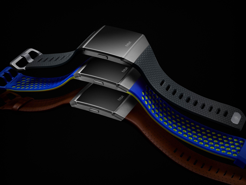 Снимка на Fitbit Ionic