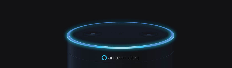 пример за смарт асистенти с Alexa
