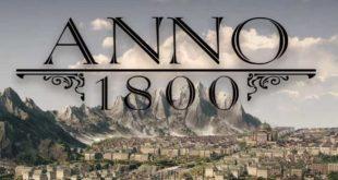 Anno 1800 ще излезе през зимата на 2018 г.