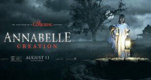 Анабел: Сътворение