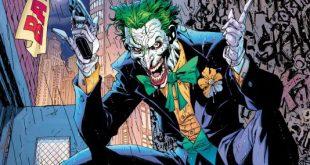 DC подготвят нов филм за историята на Жокера