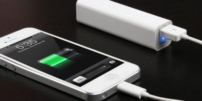 """Заглавна картинка на статията """"Как да си направим собствена преносима батерия"""""""