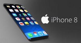 """Заглавна картинка на статията """"Нови данни и слухове за iPhone 8"""""""