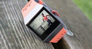 """Заглавна картинка на статията """"Fitbit Ionic е различен, но не напълно."""""""