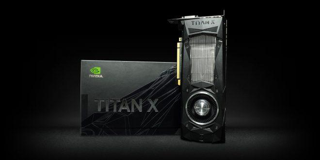 """Заглавна картинка за статията """"NVIDIA 385.12 драйверът позволява на Titan Xp и Titan X да работят като Quadro"""""""