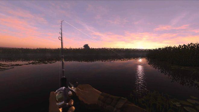 Гейм трейлър на годината? Дайте наградата на Fishing Planet за PS 4!