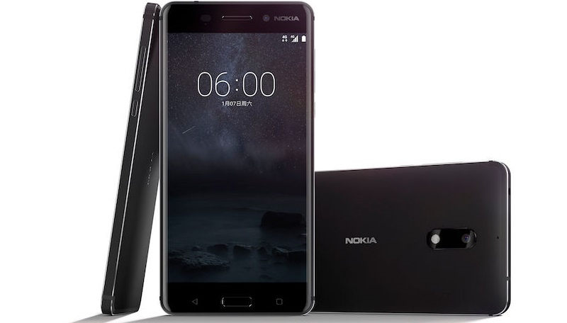 Снимка на Nokia6