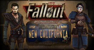 Fallout: New California е името на епичният нов мод на New Vegas