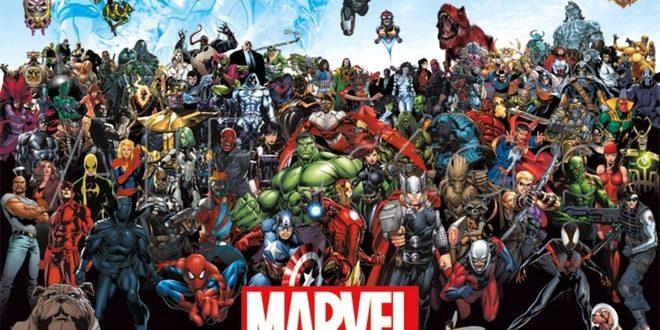 Marvel куиз