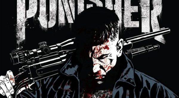 The Punisher първи трейлър