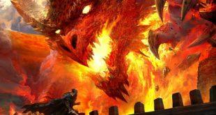 D&D: Историята зад легендата продължава и след Милениума!