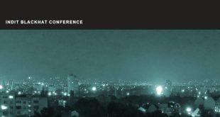 Indit Black Hat 2017 конференция