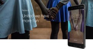 Nokia6 – функционален и достъпен