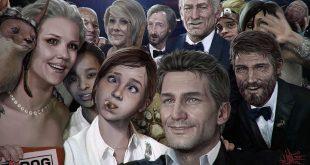 Naughty Dog изгубиха един от най-ценните си кадри