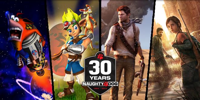 Брус Страли е един от мозъците зад Jack and Daxter, Crash Bandicoot, Uncharted и The Last of Us.