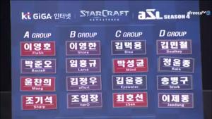 Схемата, по която ще се играят срещите в осмина финала