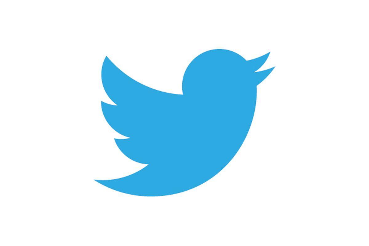 Лого Twitter