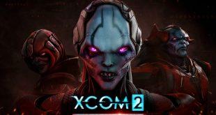 XCOM2 - War of The Chosen