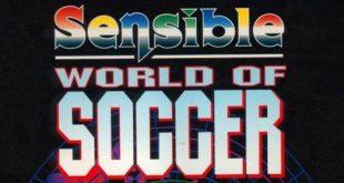 Еп. 14: Sensible World Of Soccer или най-добрата футболна игра правена някога!