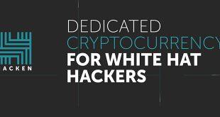 Бели шапки създават криптовалутата Hacken и обявяват война на киберпрестъпността