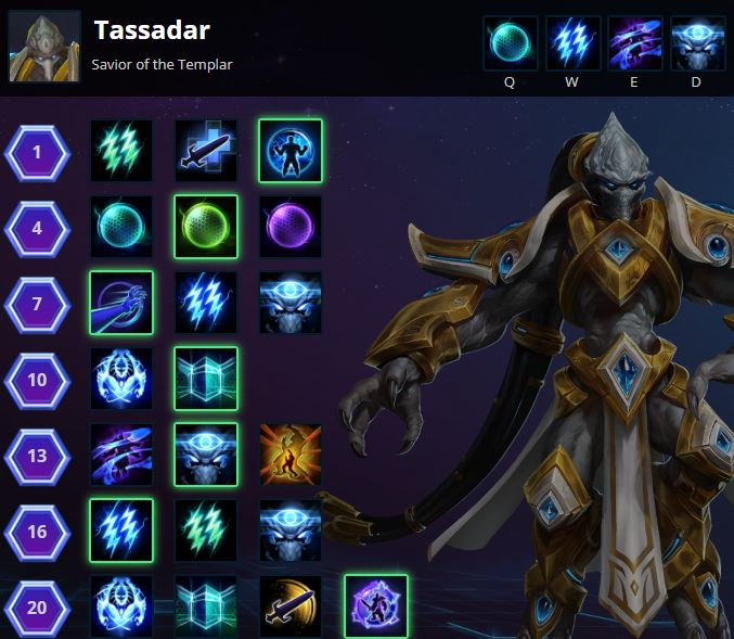 Tassadar