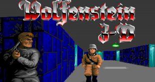 Wolfenstein 3D – Легендата, която промени гейминга
