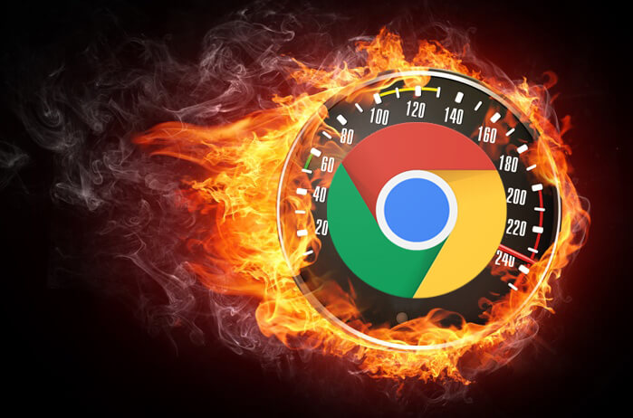 оптимизация на Chrome, основно изображение