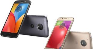 Motorola Moto E4 Plus – прекалено обикновен