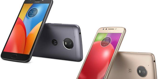 """Заглавна картинка на статията """"Motorola Moto E4 Plus - прекалено обикновен"""""""