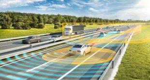 """Заглавна картинка на статията """"NVIDIA Drive PX Pegasus - ядрото на самоуправляващите се автомобили"""""""