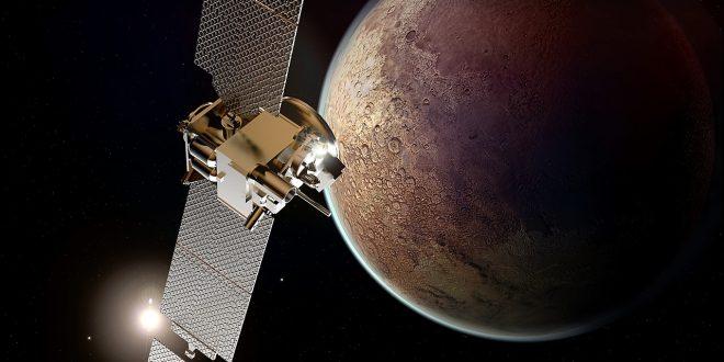 марс-сателит