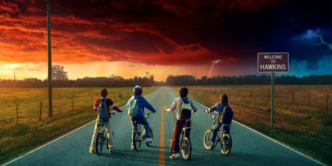 """Пълен с екшън финален трейлър на втори сезон на """"Stranger Things"""""""