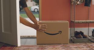 Откриха хак за Amazon Key