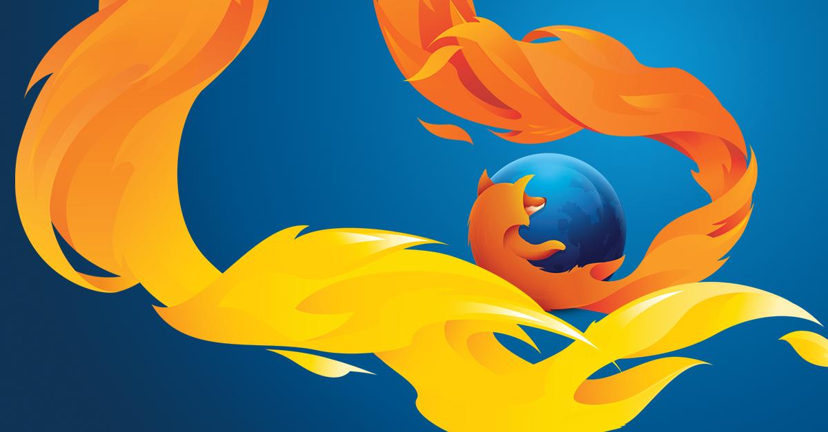 Снимка на Firefox Hardware Survey