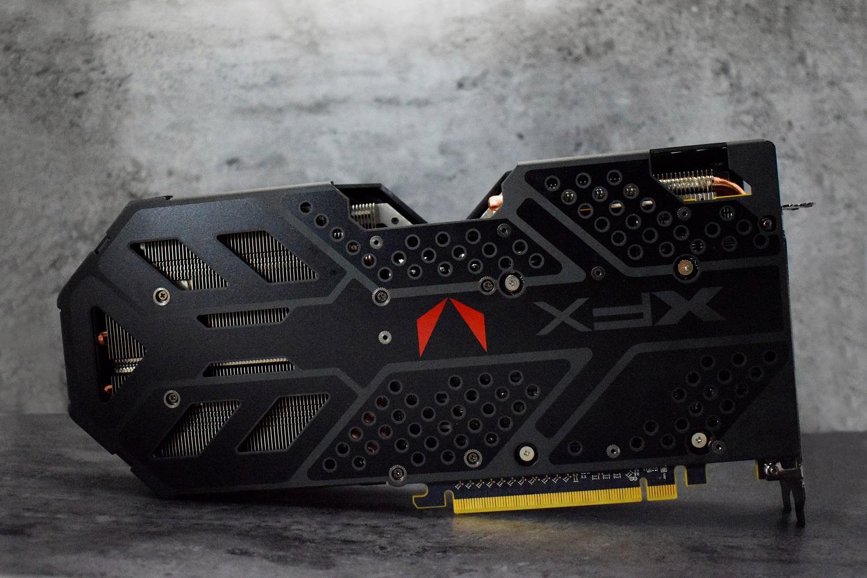 Снимка на XFX Radeon RX Vega