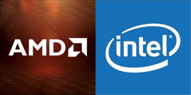 Intel и AMD срещу Nvidia