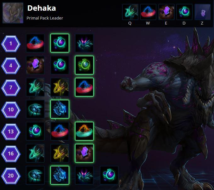 Dehaka